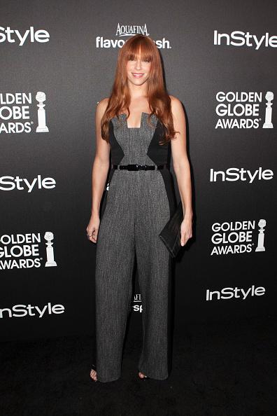Gabriel Olsen「The Hollywood Foreign Press Association (HFPA) And InStyle Celebrates The 2014 Golden Globe Awards Season」:写真・画像(13)[壁紙.com]