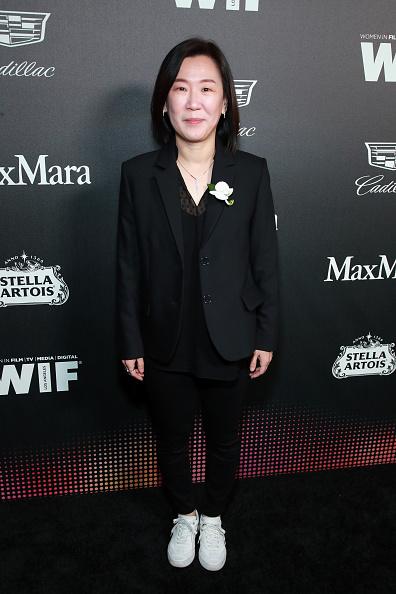 Rich Fury「13th Annual Women In Film Female Oscar Nominees Party - Arrivals」:写真・画像(13)[壁紙.com]