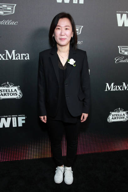 13th Annual Women In Film Female Oscar Nominees Party - Arrivals:ニュース(壁紙.com)