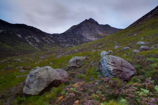 アーラン島「Scotland, North Ayrshire, Isle of Arran.」:スマホ壁紙(19)