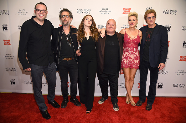 """Kelly public「""""Sex&Drugs&Rock&Roll"""" Season 2 Premiere - Arrivals」:写真・画像(14)[壁紙.com]"""
