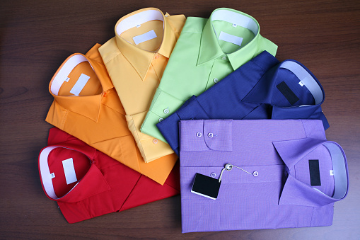 Rainbow「Shirts rainbow」:スマホ壁紙(13)
