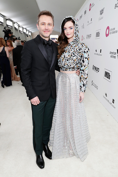 Rich Fury「27th Annual Elton John AIDS Foundation Academy Awards Viewing Party Sponsored By IMDb And Neuro Drinks Celebrating EJAF And The 91st Academy Awards - Red Carpet」:写真・画像(2)[壁紙.com]