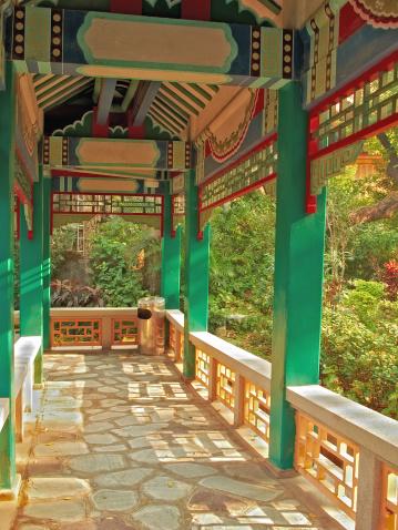 Carp「A photo of Wong Tai Sin Temple, Hong Kong」:スマホ壁紙(12)