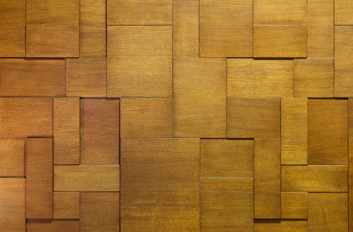 Square Shape「Photo of wooden background interlocking pieces of wood」:スマホ壁紙(19)