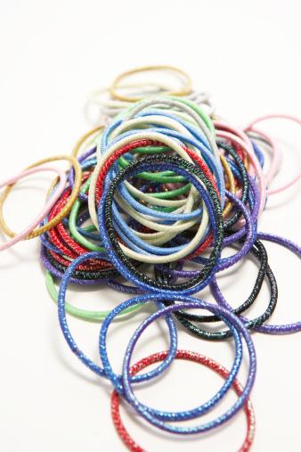 Headband「Pile of hair bands」:スマホ壁紙(14)
