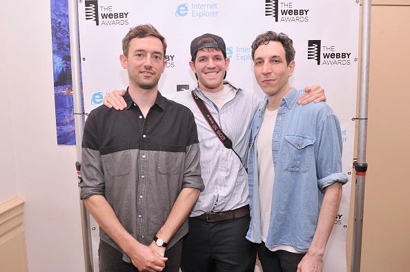 Webby「The 17th Annual Webby Awards - Backstage」:写真・画像(12)[壁紙.com]