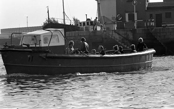 Obsolete「Liffey Ferry Last Trip 1984」:写真・画像(17)[壁紙.com]