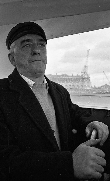 Obsolete「Liffey Ferry Last Trip 1984」:写真・画像(14)[壁紙.com]