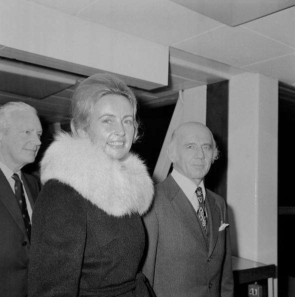 Prime Minister「William And Sonia McMahon」:写真・画像(18)[壁紙.com]