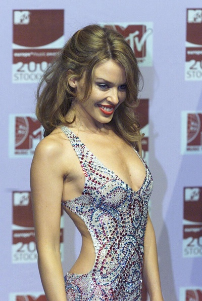 カイリー・ミノーグ「Kylie Minogue」:写真・画像(17)[壁紙.com]