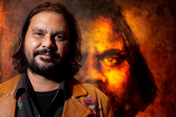 Lisa Maree Williams「Archibald Prize's People's Choice Award Announced」:写真・画像(13)[壁紙.com]