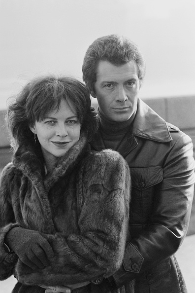 Actress「Judy Davis and Lewis Collins」:写真・画像(10)[壁紙.com]