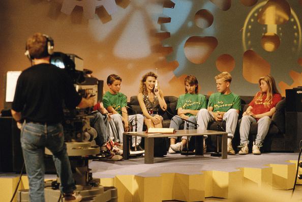 Teenager「Kylie On Going Live!」:写真・画像(16)[壁紙.com]