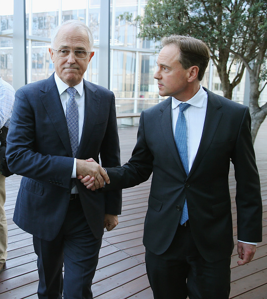 Don Arnold「Prime Minister Malcolm Turnbull Announces Clean Energy Innovation Fund」:写真・画像(0)[壁紙.com]