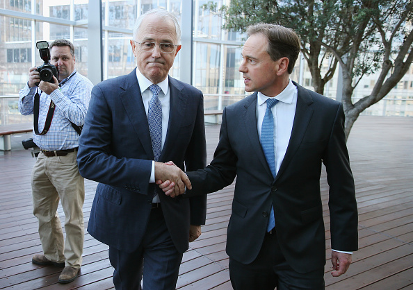Hand「Prime Minister Malcolm Turnbull Announces Clean Energy Innovation Fund」:写真・画像(10)[壁紙.com]