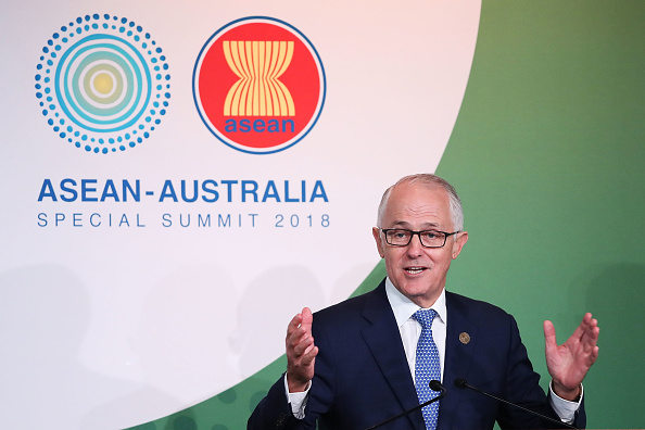 トピックス「ASEAN-Australia Special Summit 2018」:写真・画像(19)[壁紙.com]
