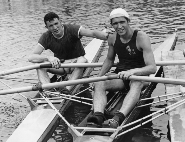 Henley-On-Thames「Respectful Opponents」:写真・画像(6)[壁紙.com]