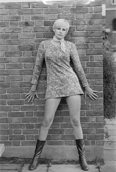 Brick Wall「Rhonda Parker」:写真・画像(0)[壁紙.com]