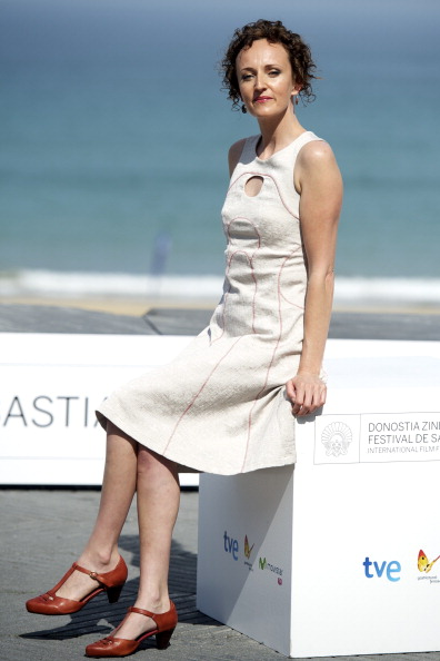 St「61st San Sebastian Film Festival: 'For Those Who Can Tell No Tales' Photocall」:写真・画像(8)[壁紙.com]