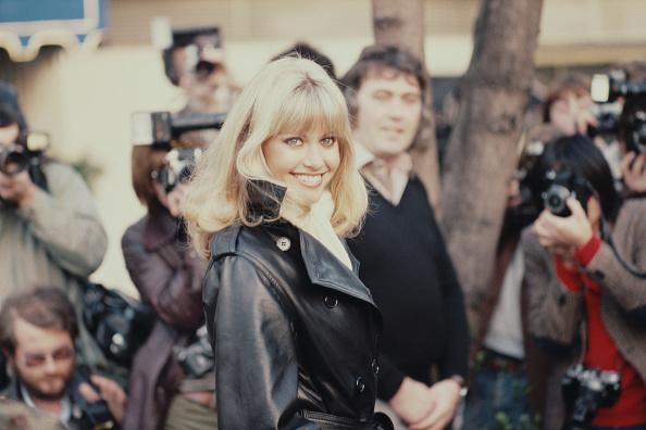 Jacket「Olivia Newton-John」:写真・画像(7)[壁紙.com]