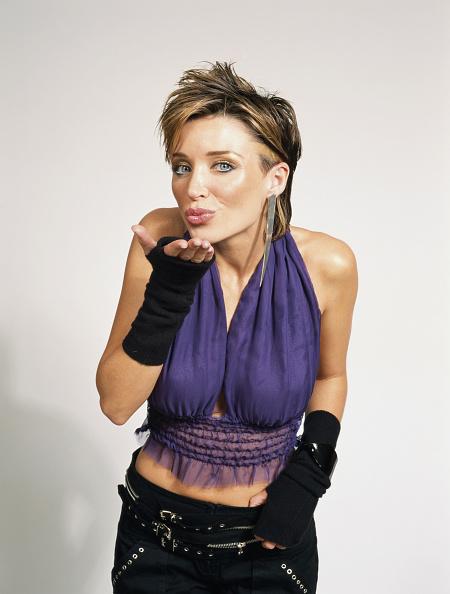 Fingerless Glove「Dannii Minogue」:写真・画像(1)[壁紙.com]
