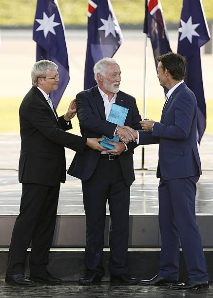 Australian Of The Year Awards Ceremony & Concert:ニュース(壁紙.com)