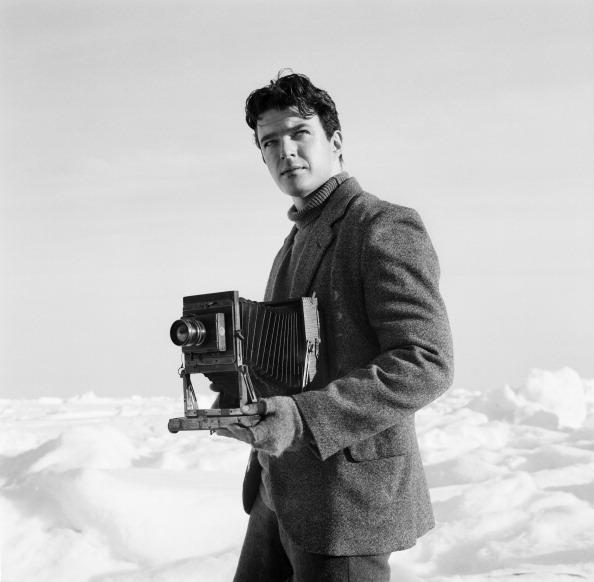Frank Hurley「Matt Day In Greenland」:写真・画像(9)[壁紙.com]