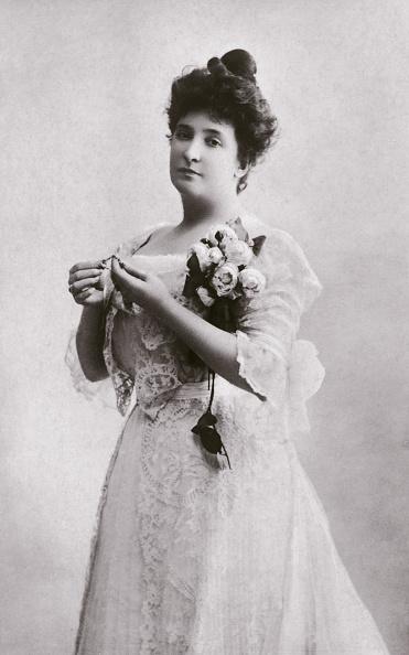 Classical Musician「Nellie Melba」:写真・画像(5)[壁紙.com]