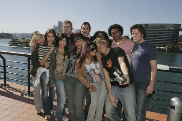 Daniel Cabrera「Australian Idol Semi-Finalists」:写真・画像(13)[壁紙.com]