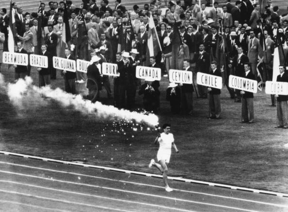 1956年メルボルン夏季オリンピックの写真・画像 検索結果 [1] 画像数31 ...