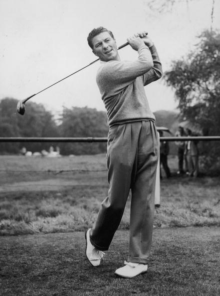 Golf「Peter Thomson」:写真・画像(14)[壁紙.com]