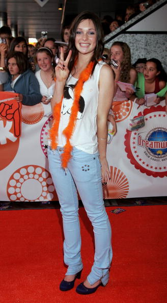 Participant「Arrivals At The Nickelodeon Australian Kids' Choice Awards 2006」:写真・画像(18)[壁紙.com]