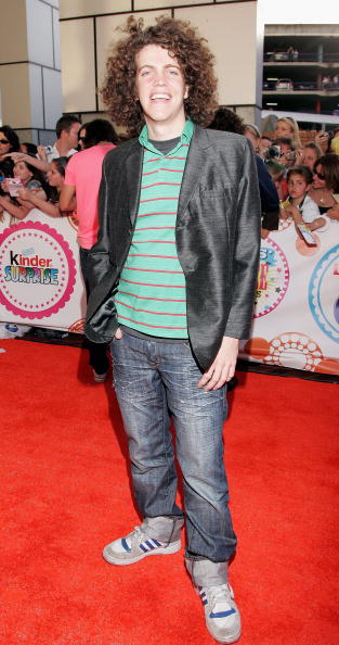 Participant「Arrivals At The Nickelodeon Australian Kids' Choice Awards 2006」:写真・画像(17)[壁紙.com]