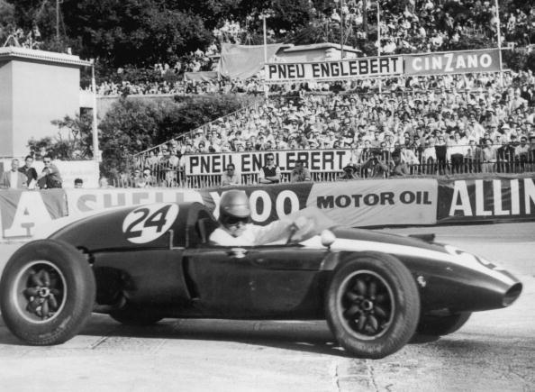 1950-1959「Brabham At Monte Carlo」:写真・画像(2)[壁紙.com]