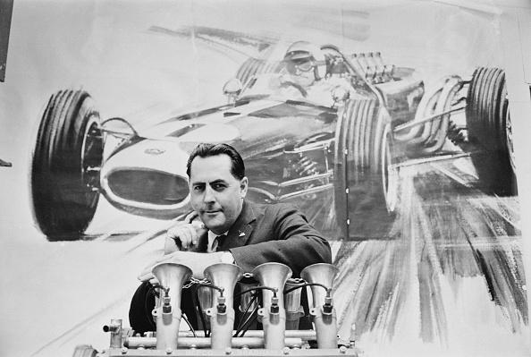 F1レース「Jack Brabham」:写真・画像(6)[壁紙.com]