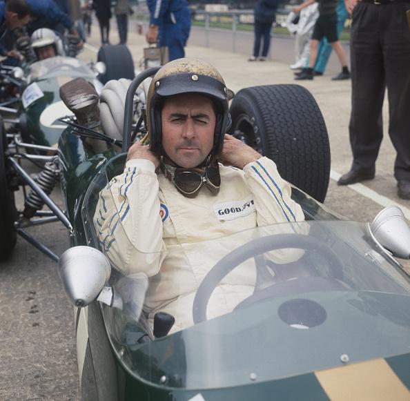Race Car Driver「Jack Brabham」:写真・画像(15)[壁紙.com]