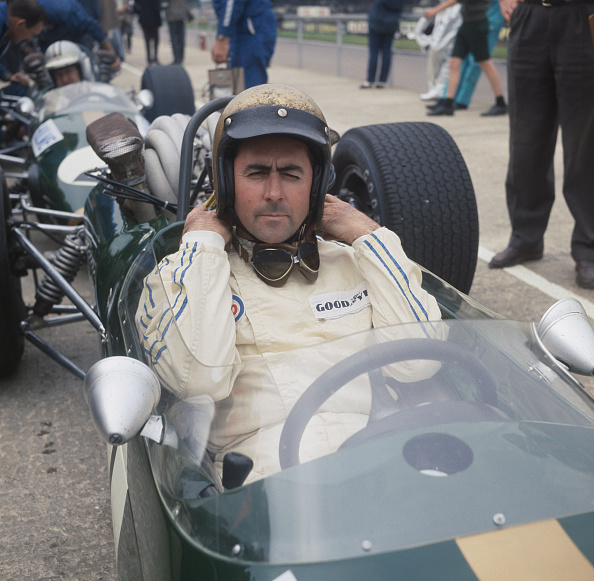 スポーツ用品「Jack Brabham」:写真・画像(10)[壁紙.com]