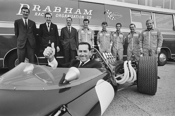 Victor Blackman「Brabham Team」:写真・画像(15)[壁紙.com]