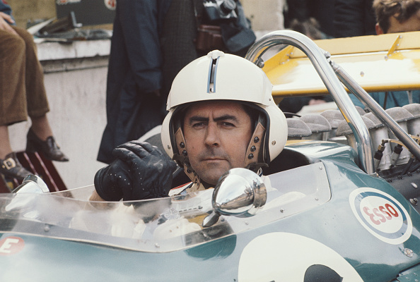 スポーツ用品「Jack Brabham」:写真・画像(9)[壁紙.com]