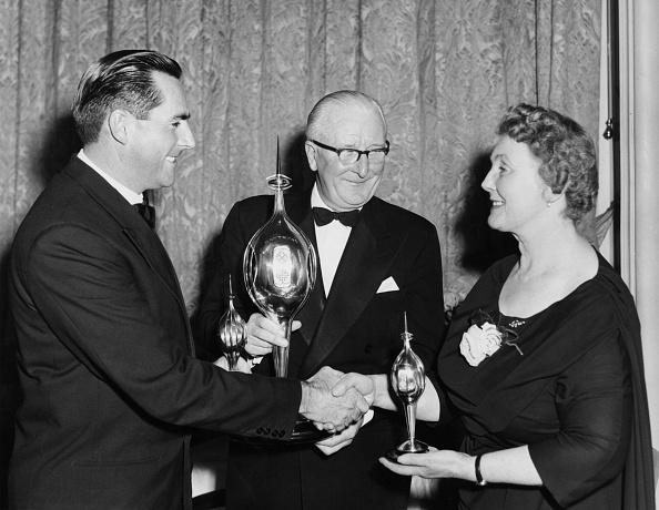 レーシングドライバー「Hawthorn Memorial Trophy」:写真・画像(5)[壁紙.com]