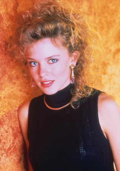 Kylie Minogue「Kylie Minogue」:写真・画像(9)[壁紙.com]