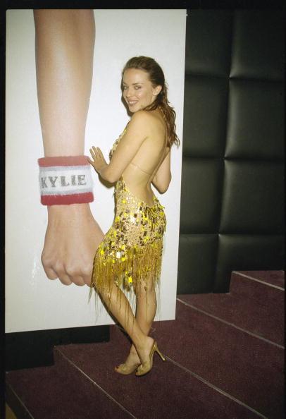 カイリー・ミノーグ「Kylie At Book Launch」:写真・画像(9)[壁紙.com]