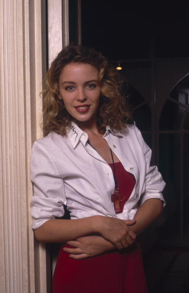 Doorway「Kylie Minogue」:写真・画像(18)[壁紙.com]