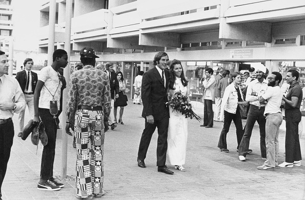 Wedding Reception「1972 Summer Olympics - Olympic Wedding」:写真・画像(9)[壁紙.com]