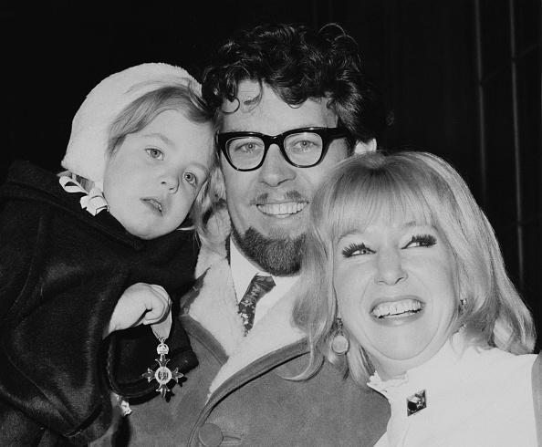 Tim Graham「Rolf Harris And Family」:写真・画像(1)[壁紙.com]