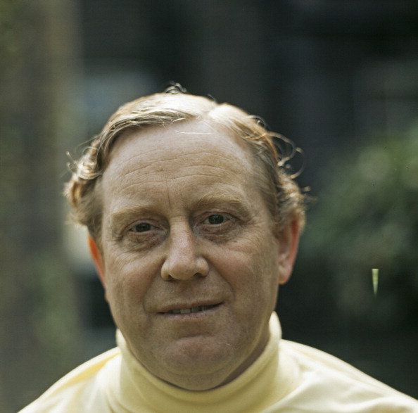Classical Musician「Charles Mackerras」:写真・画像(19)[壁紙.com]
