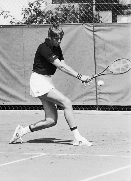 テニス「French Open」:写真・画像(19)[壁紙.com]