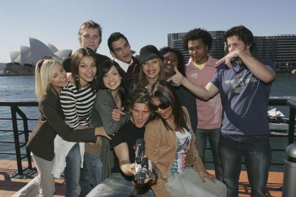 Daniel Cabrera「Australian Idol Semi-Finalists」:写真・画像(11)[壁紙.com]