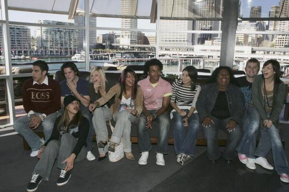 Daniel Cabrera「Australian Idol Semi-Finalists」:写真・画像(14)[壁紙.com]